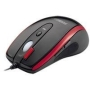 Trust Predator High Performance Optical Gamer Mouse GM-4600 - Mouse - optical - 7 button(s) - wired - PS/2, USB