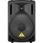 Behringer Eurolive B212D 550 Watt 2-Way Active PA Speaker System with 12 inch Woofer and 1.35 inch Compression Driver