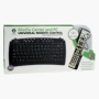 Gyration PC Motion Sensing Remote Control and Keyboard (Certified for Windows Vista)