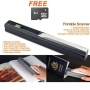 Handyscan Portable Scanner