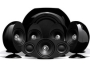 KEF KHT3005SE Speaker Systems (PS3)