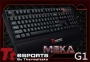 Thermaltake eSports MEKA G1 Keyboard