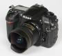 Nikon AF DX Fisheye Nikkor 10.5mm f/2.8G ED
