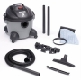 Shop-Vac 5851000 4.0 HP / 10 Gl. Quiet Plus Wet / Dry Vacuum Cleaner