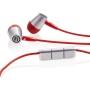 JBL Quicksilver In-Ear Snow Headphones