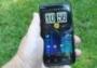 Sprint HTC EVO 3D initial