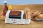 Ballpark Hot Dog Rotisserie and Bun Warmer