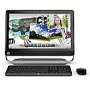 "HP Touchsmart 23""All-in-One AMD DualCore 4GBRAM500GBHD,TVTuner"