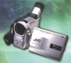 JVC GR-DVL9500 Mini DV Digital Camcorder