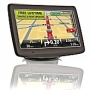 "TomTom VIA 1535TM 5"" Touchscreen GPS w/Bluetooth, Voice Command, Lifetime Map/Traffic Updates"