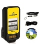 G-PORTER GP-102+ Multifunction GPS Device/ Data Logger (yellow)