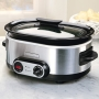 KitchenAid Slow Cooker KSC700
