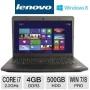 Lenovo ThinkPad Edge E431 6277 Notebook PC - 3rd Generation Intel Core i7-3632QM 2.2GHz, 4GB DDR3, 500GB HDD, DVDRW, 14.0 in. Display, Windows 7 Profe