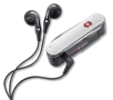 Victorinox SwissBeat MP3 Player 2 GB (Silver)