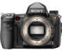 Sony Alpha 850 Review