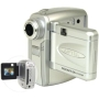 4.0MP Hard Drive Pocket Digital Camcorder/Webcam Bundle, Aiptek DV4100
