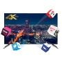 Finlux 55UT3E310B-T LED TV