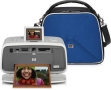 HP Photosmart A712 Compact Photo Printer