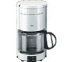Braun Aromaster KF 37 10-Cup Coffee Maker