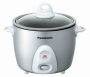 Panasonic SR-G06FG 3.3-Cup Rice Cooker
