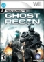 Tom Clancy's Ghost Recon- Wii