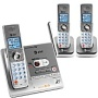 AT&T 3-Handset DECT 6.0 Cordless Phone System with Digital Answering Machine