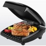 George Foreman GR20B - Family-Size 60-Square-Inch Nonstick Grill