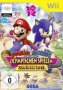Mario & Sonic at the London 2012 Olympic Games- Nintendo 3DS