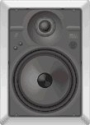 Niles HD8.3R (Pr) (FG00888) Includes Speakers, Frames, Grilles and Brackets