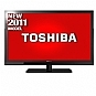 "Toshiba 55TL515 55"" Class LED 3D HDTV - 1080p, 1920 x 1080, ClearScan 240Hz, HDMI, USB, PC Input, Net TV, WiFi"