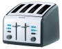 breville vtt002 4 slice toaster