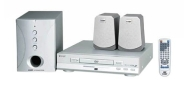 COBY DVD-404 - DVD player with speaker system