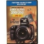 JumpStart Video Training Guide on DVD for the Sony Alpha 300/350 Digital Cameras.