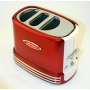Nostalgia Electrics Retro Pop-Up Hot Dog Toaster