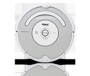 iRobot Roomba 532Pet Bagless Robotic Vacuum