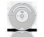 iRobot Roomba 532Pet Bagless Robotic Vacuum