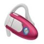 RIM H500 Wireless Cell Phone Headset - Magenta
