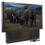 Gateway 56-inch Rear Projection TV