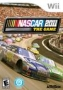 NASCAR 2011: The Game (Wii)