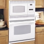 GE Profile 30 in. Electric Combo Microwave/Self-Clean Convection Oven w/SmartSet Control