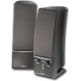 Insignia NS-PCS20 - 2.0 Stereo Computer Speaker System - 2-Piece - Black