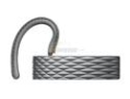Jawbone 2 ii Silver Bluetooth Headset with Noise Assassin - Retail