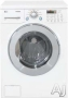 LG Front Load Washer Dryer Combo WM3431H