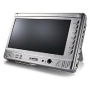 "MUSTEK 9"" TABLET DVD PLAYER"