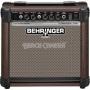 Behringer AT108 15-Watt Acoustic Amplifier