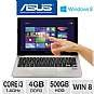 Recertified - ASUS Q200E-BCL0803E Intel Celeron 4GB Memory 320GB HDD