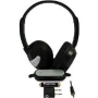 Audio Source NDHD1AS Noise Cancelling Headphones