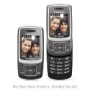 Samsung T239 Unlocked GSM Cell Phone