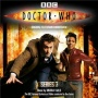 Doctor Who: Original Music From Series Three (Dr Who)