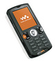 Sony Ericsson W810